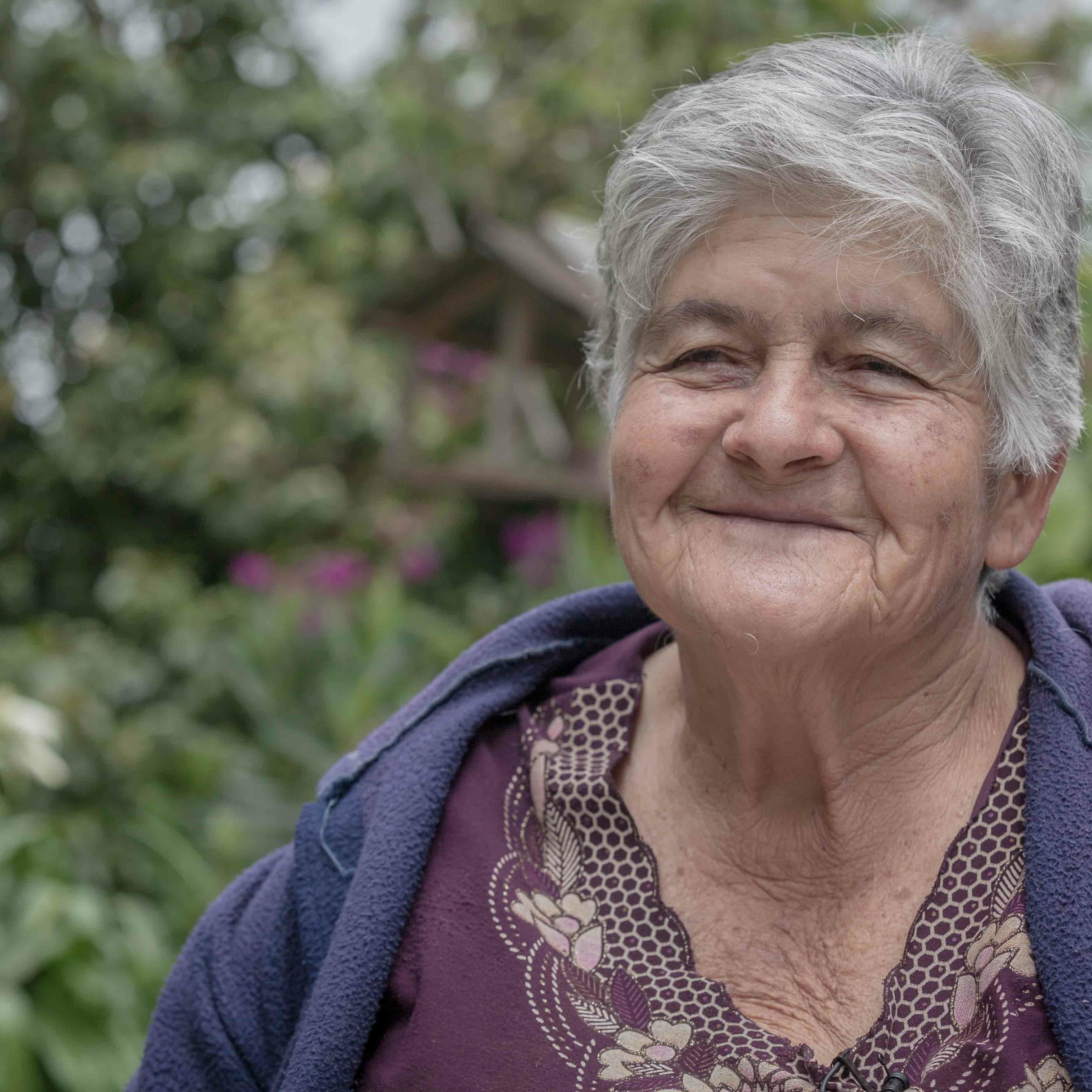 Rosa Angélica Alzate Soto